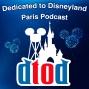 Artwork for Episode 110 - Christmas Trip Report LIVE in Disneyland Paris