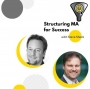 Artwork for Structuring Marketing Automation for success with Steve Shock