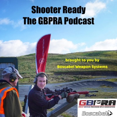 Shooter Ready The GBPRA Podcast show image