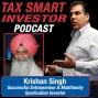 Artwork for Tax Smart Investor featuring Krishan Singh