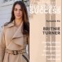 Artwork for Britnie Turner: Using financial success as a force for good