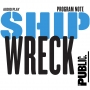 Artwork for SHIPWRECK: Program Note