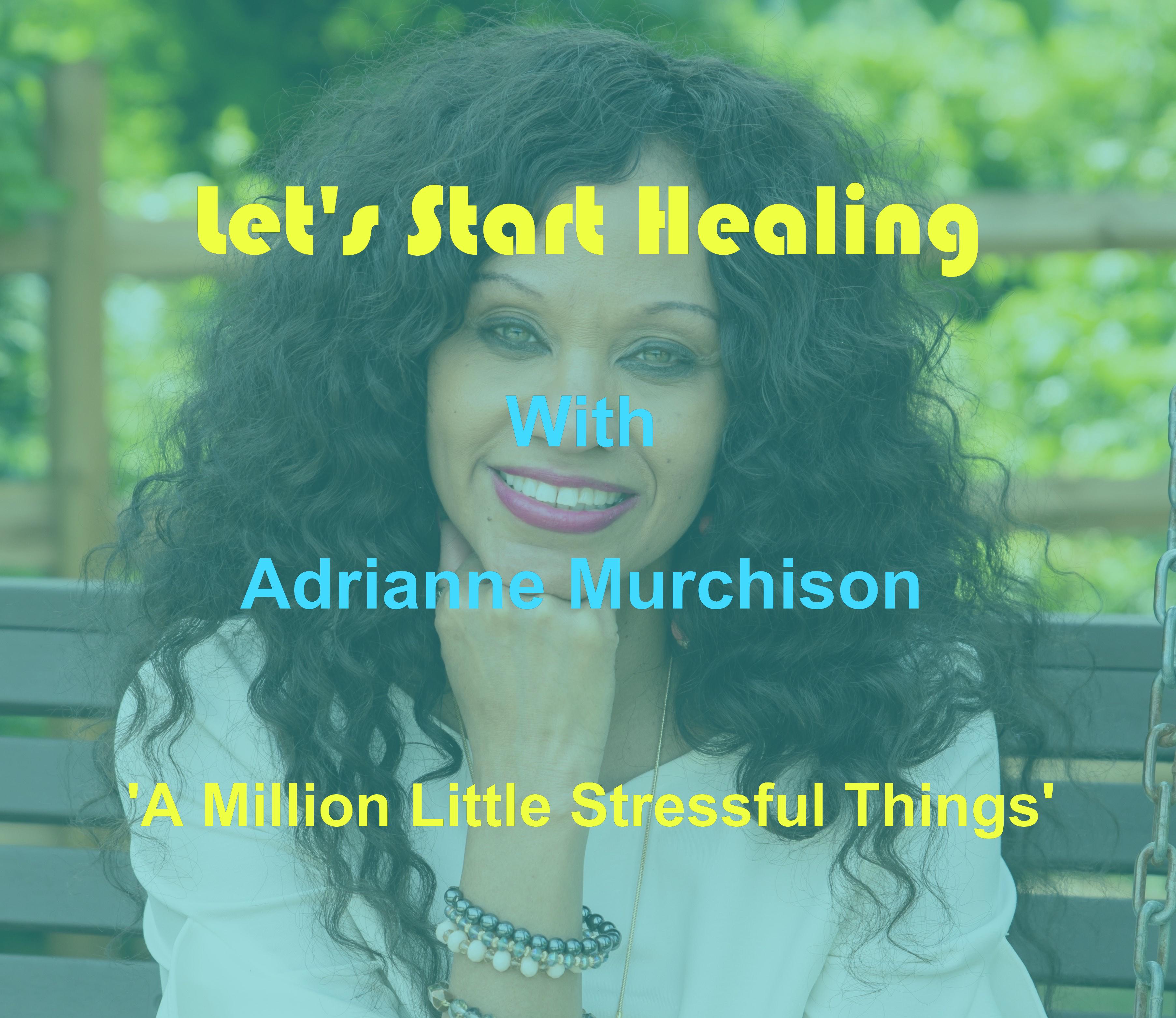 Artwork for Let's Start Healing Ep. 29