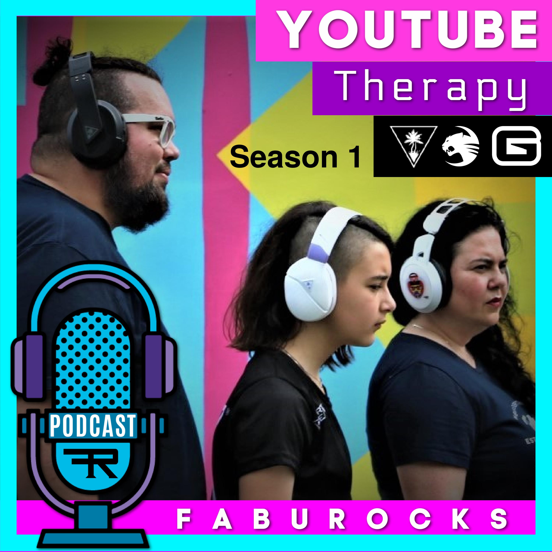 FabuRocks Podcast