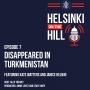 Artwork for Disappeared in Turkmenistan