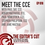 Artwork for Meet the CCE