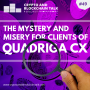 Artwork for The Mystery and Misery for Clients of QuadrigaCX: Lessons Learned #49