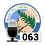 Artwork for Blog Oklahoma Podcast 63: Babbs Switch
