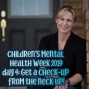 Artwork for Chatting with Casey Children's Mental Health Week 2019 Special — Episode 004: Get a Check Up from the Neck Up!