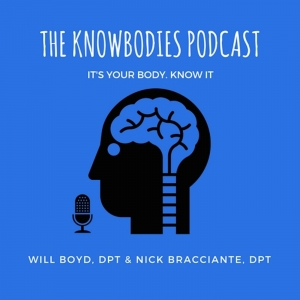 The Knowbodies Podcast