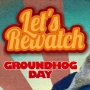 Artwork for Groundhog Day, with Jackie Cole