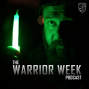 Artwork for NEVER QUIT   Warrior Week: Parables From the Pit   EP 085