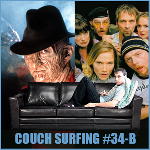 #174 - Couch Surfing Ep. 34b: Iron Helps Us Play! (Part 2 of 2)