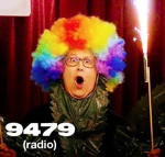 9479 (radio) #10: Peace Talks, Direct Hits and the Carny Code