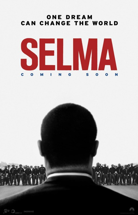 Selma / Career Defining or Killing Movie Roles