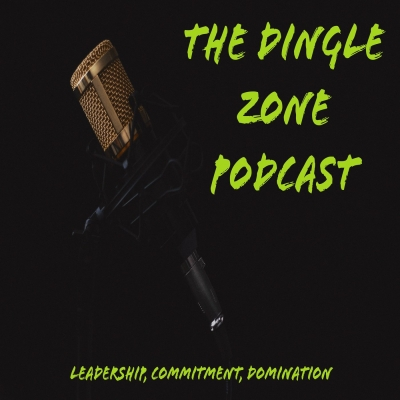 The Dingle Zone's podcast show image