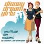 Artwork for Disney Dream Girls 235 Cruising and Walt Disney World Mash Up