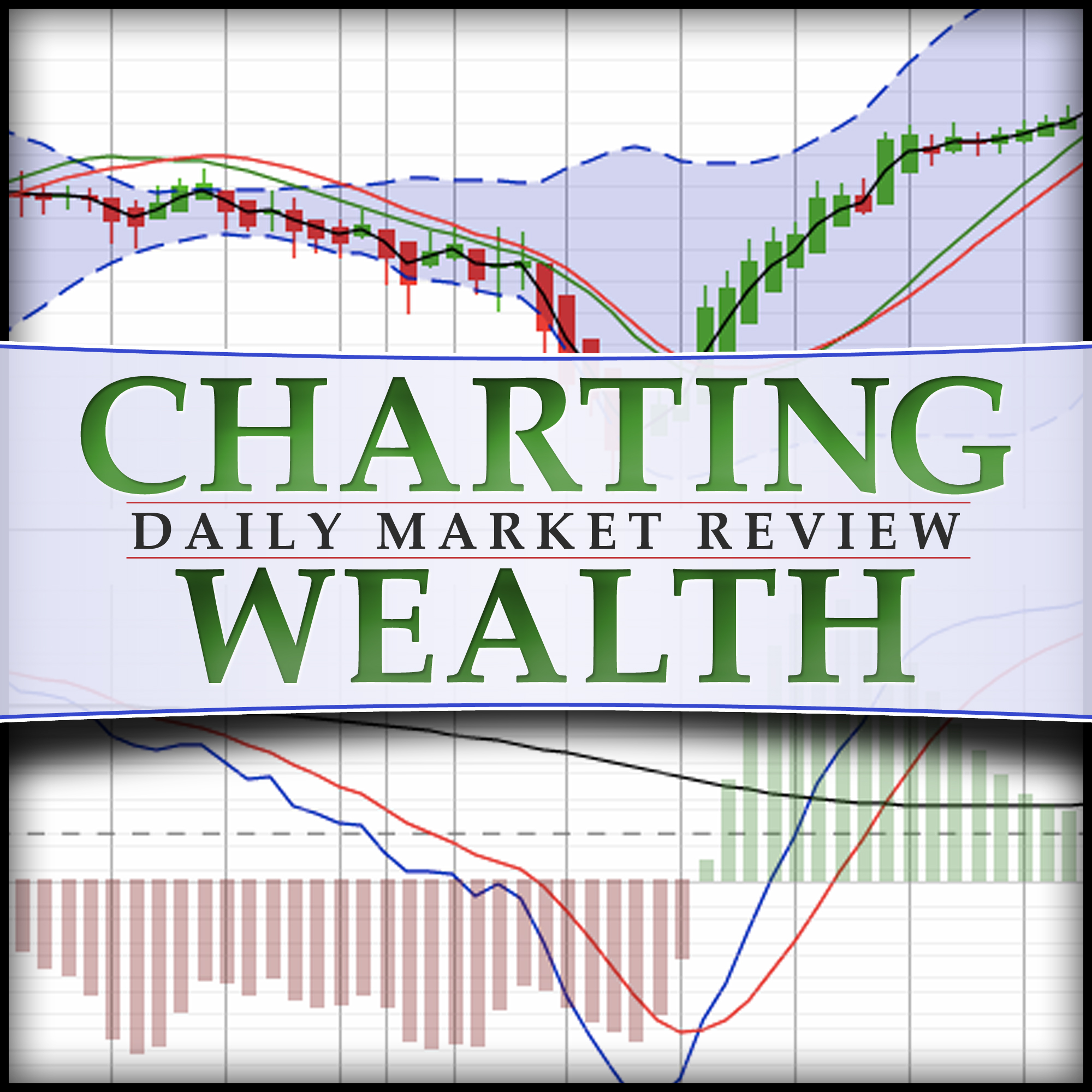 Today's STOCK MARKET, BOND & GOLD TRENDS, Tuesday, August 4, 2020