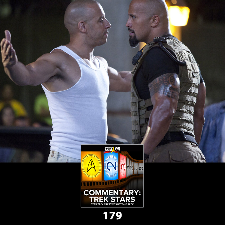 179: The Avengers of Fast & Furiousness