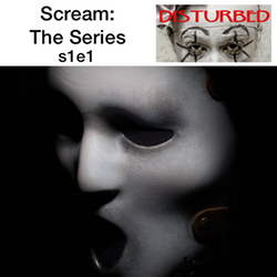 s1e1 Pilot   MTV's Scream - Disturbed: The American Horror Story Podcast