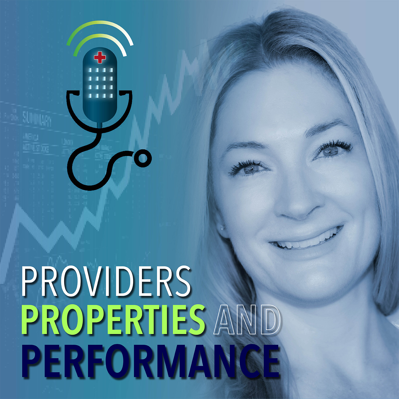 Providers Properties and Performance show art