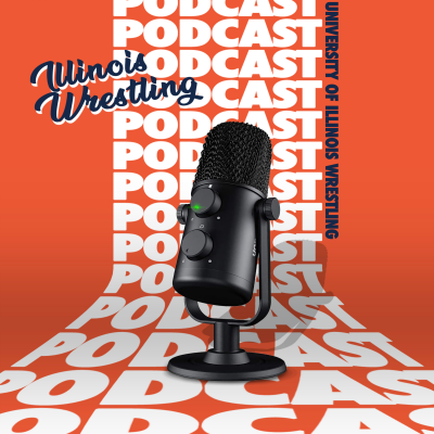 Illini Wrestling Podcast show image