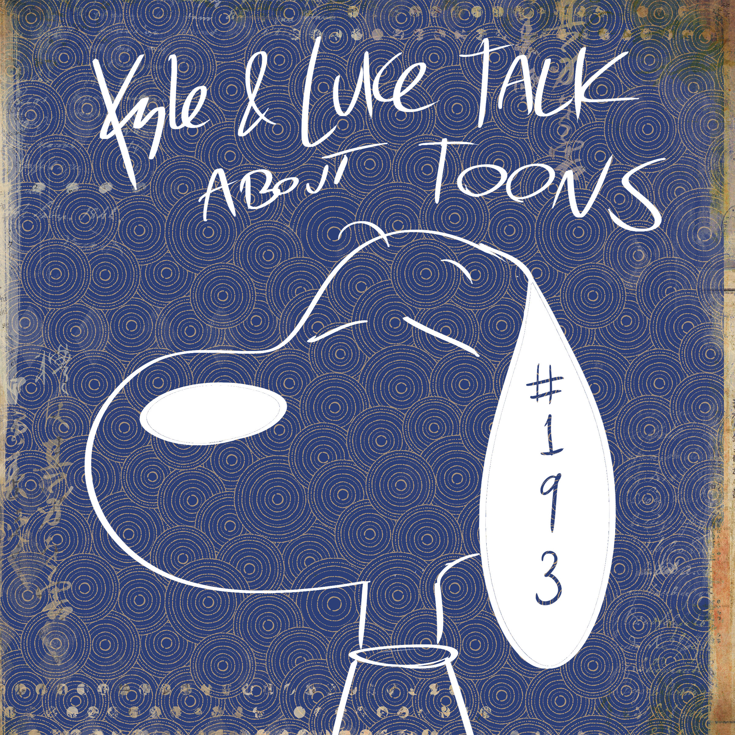 Kyle and Luke Talk About Toons #193: Unambiguous They
