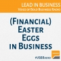 Artwork for Program 146 - (Financial) Easter Eggs in Busiess