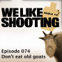 Artwork for WLS_Double_Tap_074_-_Dont_eat_old_goats.mp3