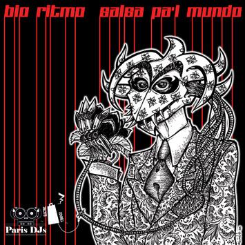 Bio Ritmo - Salsa Pa'l Mundo