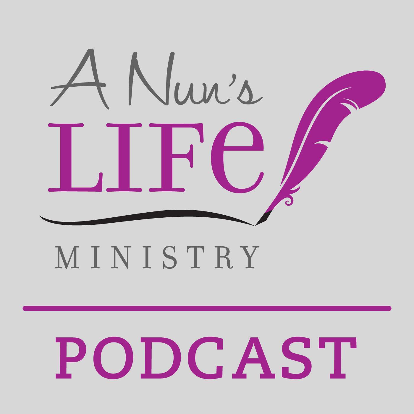 A Nun's Life Ministry show art