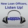 Artwork for New Loan Officers, Listen Up!