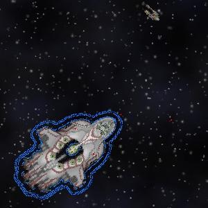 Elevator Pitch - Wayward Terran Frontier