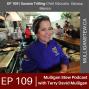 Artwork for EP 109 | Susana Trilling-Chef. Educator. Oaxaca, Mexico