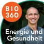 Artwork for 028 Wie Du Deine Mitochondrien boostest und viel mehr Energie bekommst: Dr. Jens Pohl - Teil 4