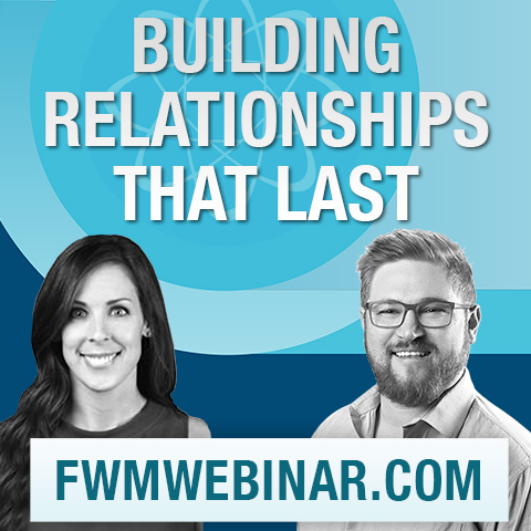 Artwork for Building Relationships That Last