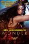 "Artwork for #136 - ""Wonder Woman"" (2017) w/ Rachel Riendeau Hayes"