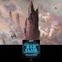 Artwork for Star Wars: Galaxy's Edge: A Crash of Fate.