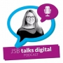 Artwork for How to Use Social Media to Engage Voters [JSB Talks Digital 106]