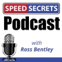 Artwork for 100 – Ross Bentley: Hey, I'm The Guest on Episode #100!