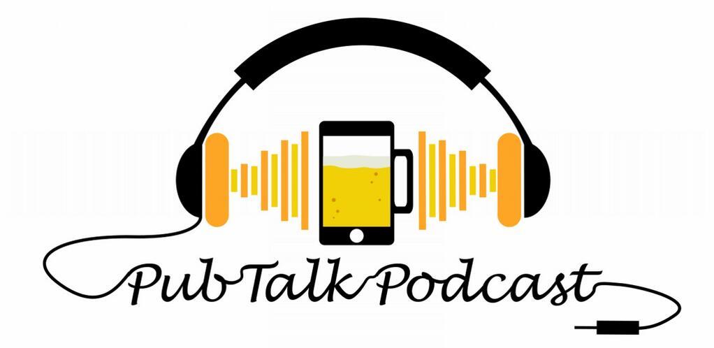 Pub Talk Podcast - Episode 93