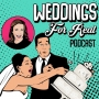 Artwork for Coming Soon: Weddings for Real