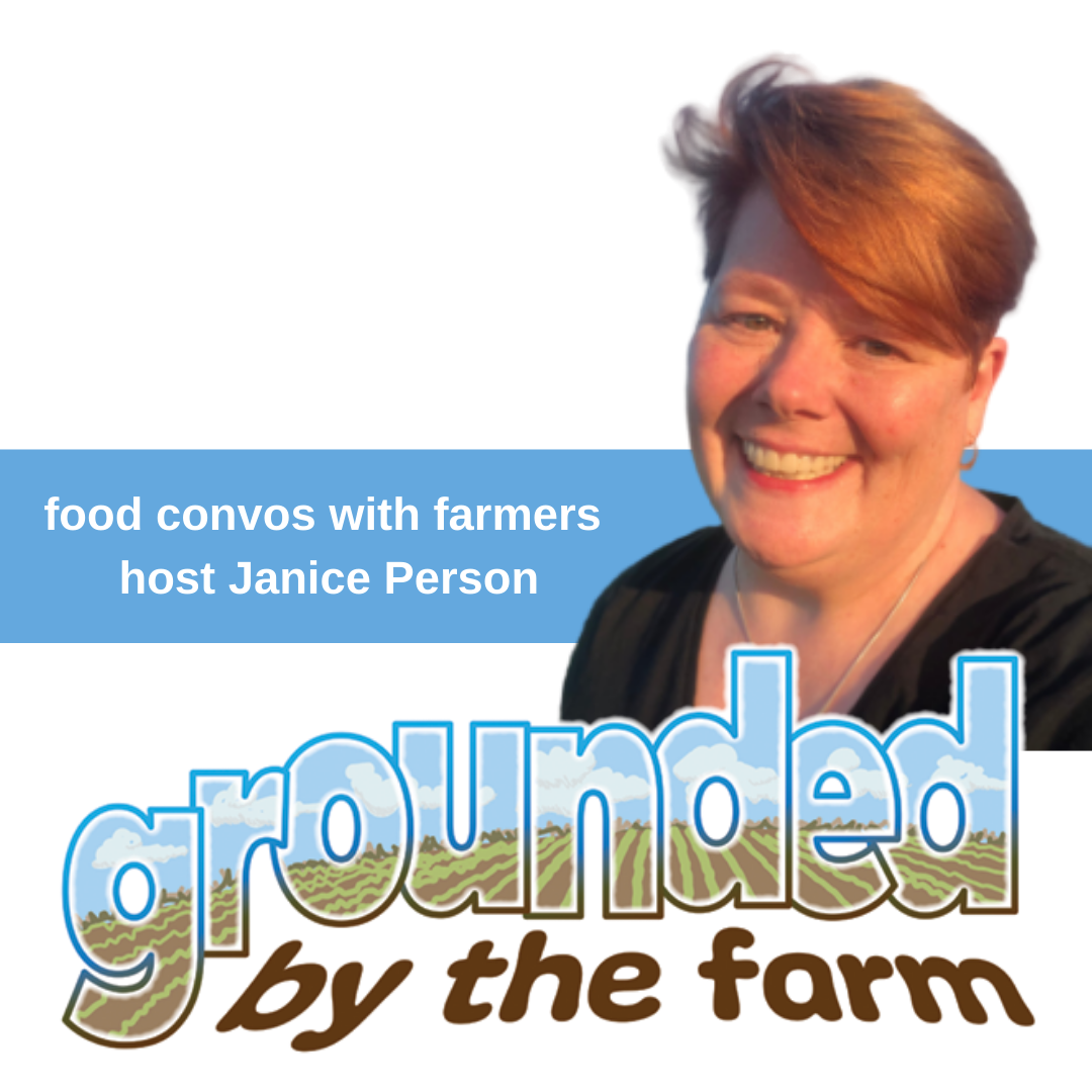 Grounded by the Farm