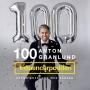 Artwork for Anton Granlund är själv gäst i det hundrade avsnittet