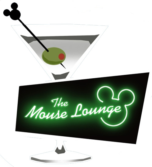 Mouse Lounge Single Shot:  The Disneyland Band