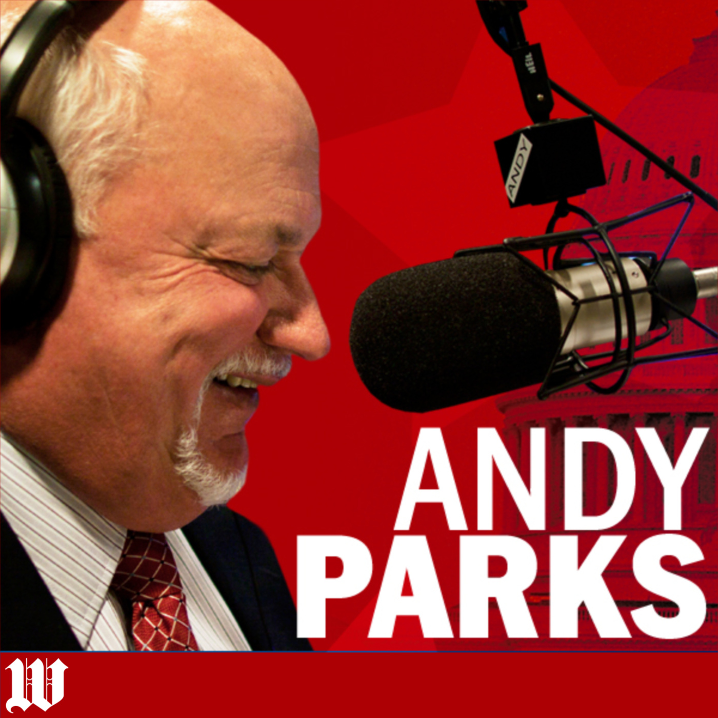 Andy Parks From The Washington Times show art