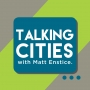 Artwork for Talking Cities 101: Ep Zero