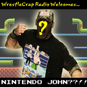 WrestleCrap Radio January 15, 2010
