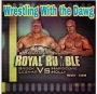 Artwork for Episode 054 - Brock Lesnar vs. Hardcore Holly - WWE Championship - WWE Royal Rumble 2004