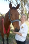 """Artwork for 649: Dr Raquel Butler 5 - """"Ten Things You Should Know When Selecting a Body Worker For Your Horse"""""""
